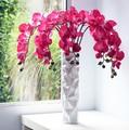 Sj140436, nouveau style 2014 artificielle fleur d'orchidée papillon