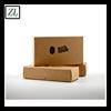 Brown Kraft Paper Bow Tie Box