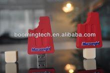 promo icecream gift USB pendrive