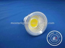 new hot sell high quality competitve price 3-10w for option 85-265v ce rohs gu10 cob light