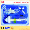disposable high pressure medical pain infusion pump