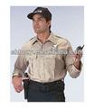 La seguridad pública de seguridad uniforme de guardia vestido/uniforme