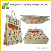 Print On Demand Shopping Custom Boutique Bag