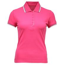 2014 new design design color combination polo t shirt for men wholesale china