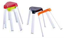 2014 new style CY02 plastic school chairs for sale