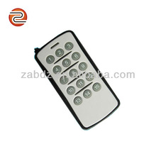 315MHZ/433MHZ home appliance wireless remote control switch