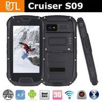 Cruiser S09 star kingelon7589 note iii android 4.1mart phone