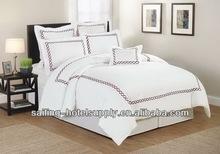 professional comfortable satin crib bedding
