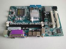 LGA775 Intel GM965 chipset DDR2 motherboard computer LGA775 Intel GM965 chipset DDR2 desktop motherboard