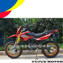 Hot Sell 200cc Off Road Motorcycle Peru 200cc Dirt Bike Motorcycle