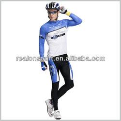 professional sublimated china custom cycling jerseys