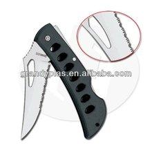 Alibaba china new products utility folding knife with keying