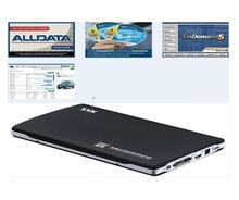 2014 Best car repair software all data repair software V10.53 Mitchell on demand 2014 Alldata 10.53 Repair Software with 750GB