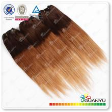High quality hair products brazilian straight hair weave bundles, 100% human virgin brazilian straight hair
