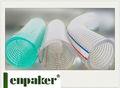 フレキシブルホット販売曁enpaker鋼線補強春のpvcホースパイプ