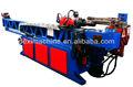 Ercolina W28K-38-4-TW-2 empuja hacia flexión CNC dobladora de tubos