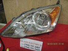 2007 2008 2009 2010 HONDA CRV DRIVER HEADLIGHT OEM 314