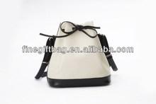 Lady Fashion HandBag Wholesale Female Leather Satchel Bag