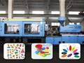 ارتفاع precison آمنة لعبة من البلاستيك حقن صب الآلة