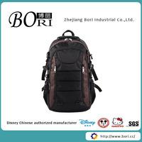 best selling 600D oxford beautiful ergonomic school bag in india