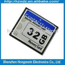 original genuine 32MB Compact Flash CF Digital Camera Memory Card