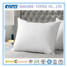Goose Down Pillow Manufacture Natural Luxury 90% White Goose Down Pillows