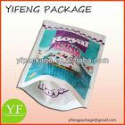 Sugar Sachet Packing/Plastic food grade sugar sachet packing