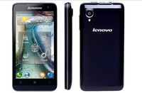 2014 Original new Lenovo P770 Mobile Phone MTK6577 Dual Core 4.5 inch with Russian multi-language smart phone