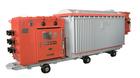 mining flameproof transformer-mounted hv vacuum switchgear