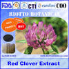 Factory supply high purity Red clover extract for women use (no addition)