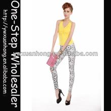 Wholesale fashion ladies leggings girls pics