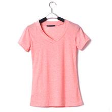 Fashion Popular Women Beautiful T Shirt 2014