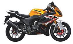 skyline 150CC eec motorcycle ,city racing motorcycle