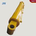 Doble- pistón de efecto cilindros hidráulicos
