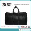 newest multipurpose designed custom leather duffle bag