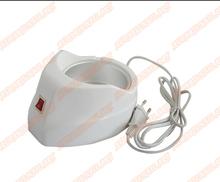 Hot !!! Pro Portable Paraffin Spa Hand Wax Warmer Skin Care Nail Art Therapy Wax Heater,