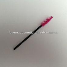Eyelash brush ,fake eyelash brush, eyelash extension beauty brush
