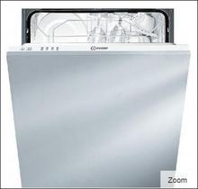 Built-In Dishwasher Indesit DIF