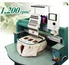 Sale of new high-speed 2014 original Tajima embroidery machines