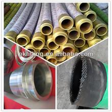 Schwing 3M concrete pump parts of delivery rubber hose