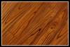 Natural Santos mahogany multi-ply engineered flooring