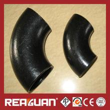 SCH40 JIS DN90 carbon steel elbow PIPE FITTING