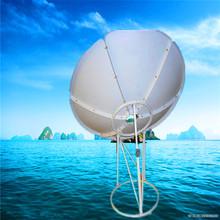 c band 1.5m big satellite tv dish antenna rotator