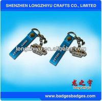 Hot style Promotional PVC Key Chain&Soft PVC Key Chain&3D Soft PVC Keychain