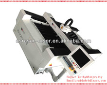Suzhou kunshan Ruiheda 500w fiber laser cutting machine
