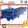 YF 25-210-840 High quality Steel Truss Roll Forming Machine