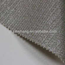 New design PVC leather car seat cover usage with non-woven backing