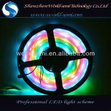 ws2812b led strip 30LED/m 5V splendid color