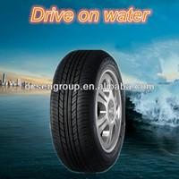 Hot sale durable Toyota Foton pickup car tyre