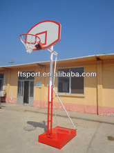 Kids basketball stand toy